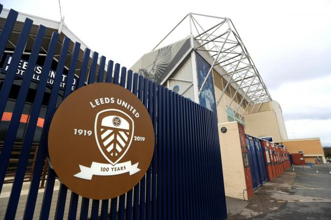 Leeds have announced their accounts for the year ending June 30, 2019
