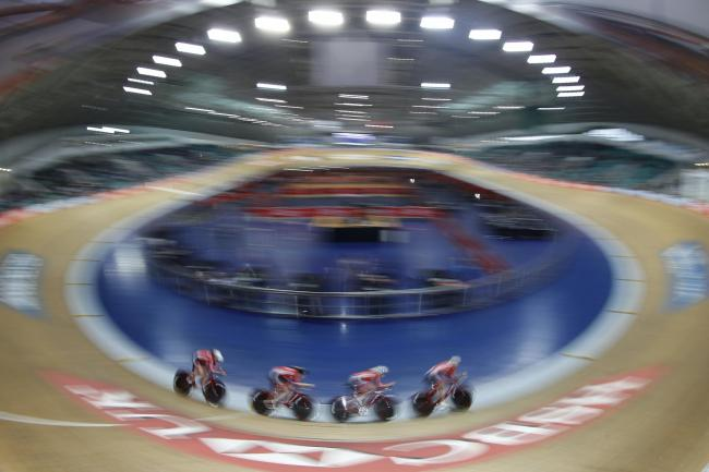 British Cycling will furlough some of its staff