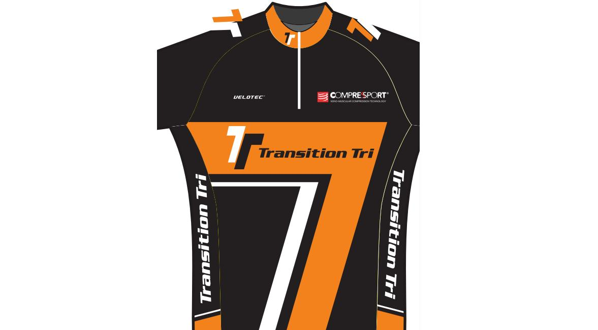Transition Tri Team