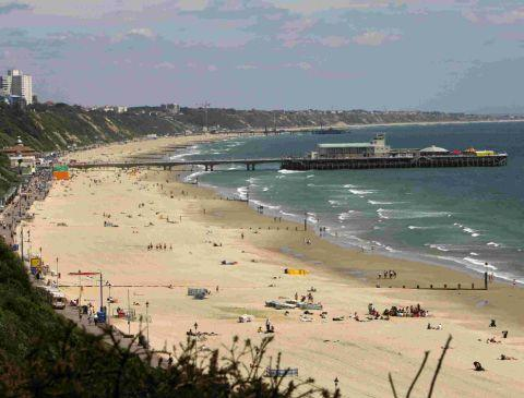 Dorset Beaches: It's official - Dorset's beaches are the best