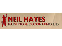 NEIL HAYES PAINTING & DECORATING
