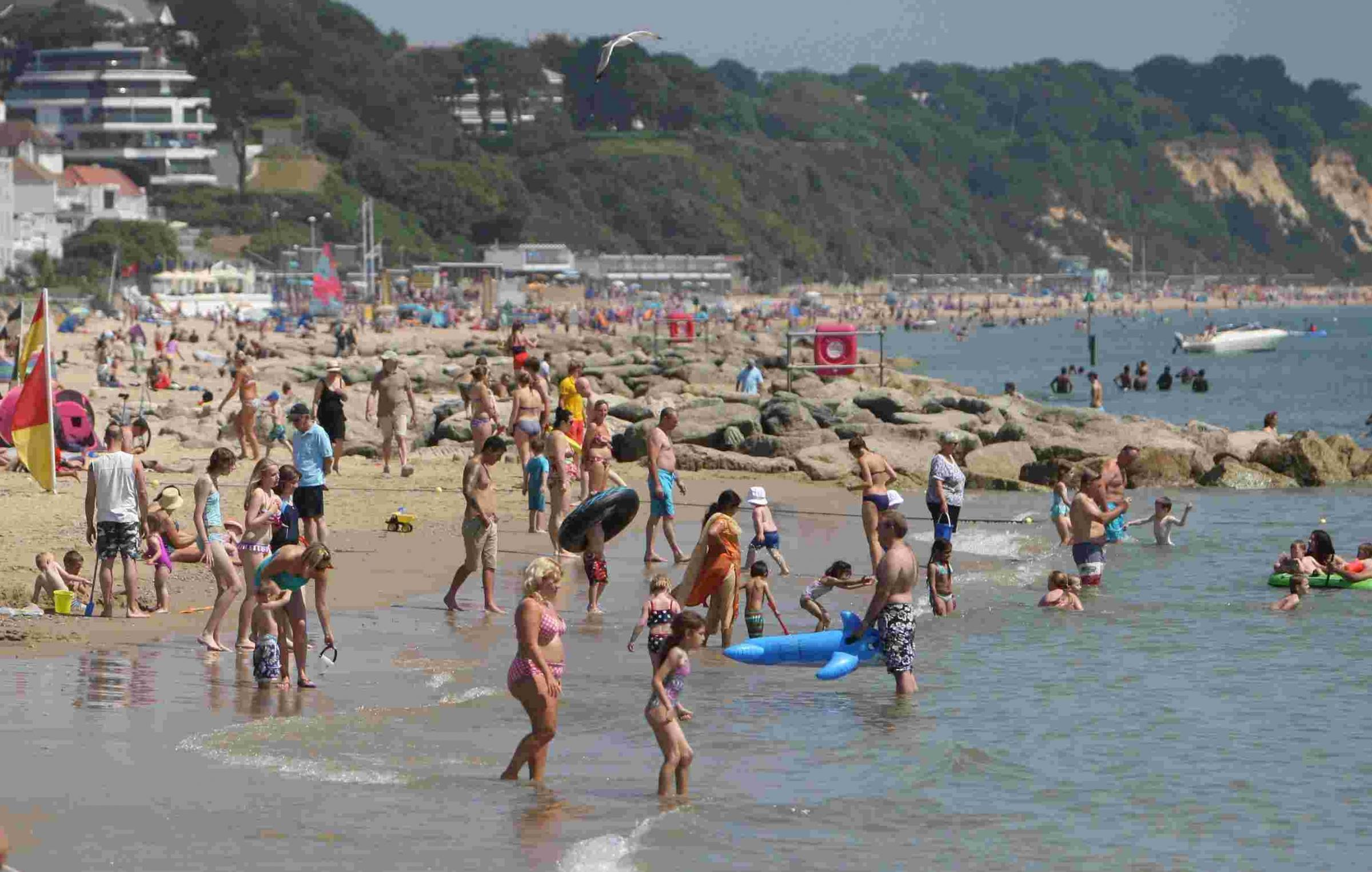 Revealed: the best beaches in the UK according to TripAdvisor (and three of them are in Dorset)