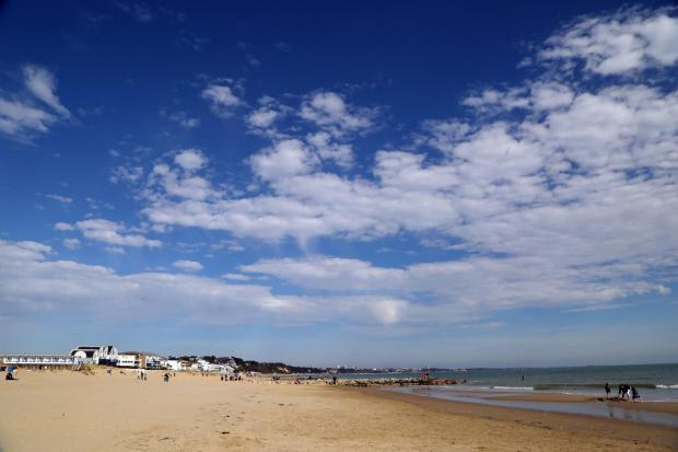 Dorset Beaches: