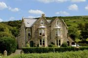 Bindon Bottom B&B in West Lulworth was praised at the 2016 TripAdvisor Travellers' Choice awards