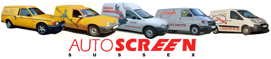 Sussex Windscreens