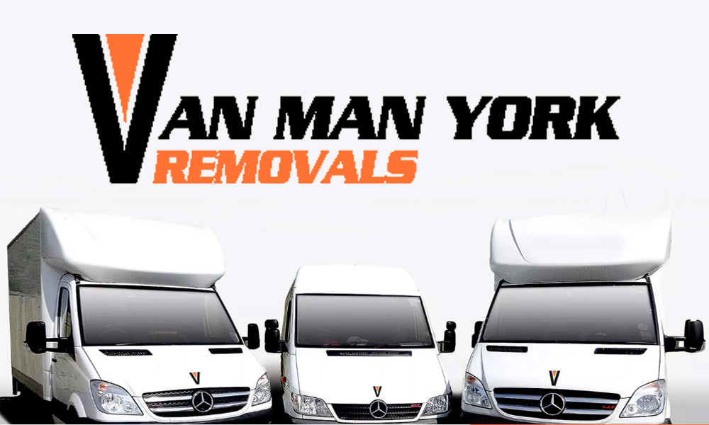 Van Man York Removals