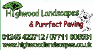 Highwood Landscapes and Purrfect Paving