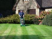 ALALAN GUEST MOWING SERVICES