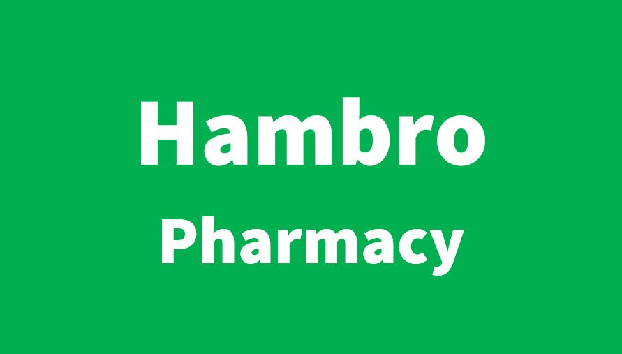 Hambro Pharmacy