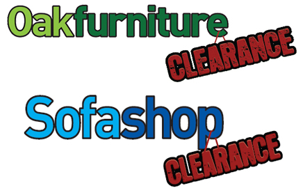 Oak Furniture Clearance
