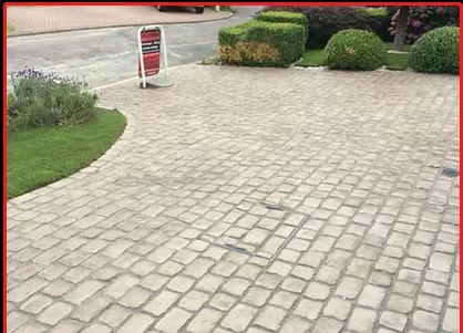 Well Defined Paving