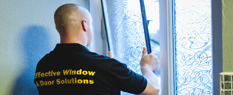 EFFECTIVE WINDOW AND DOOR SOLUTIONS