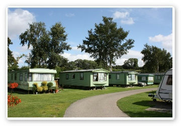 JAMES S BRAYSHAW (CARAVANS) LTD