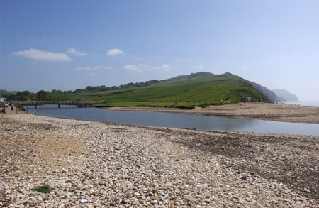 Dorset Beaches: Charmouth