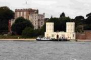WILDLIFE HAVEN: Bournemouth is getting a new ferry link with Brownsea Island