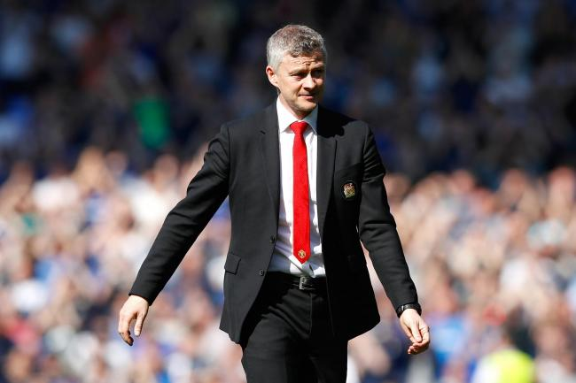 Ole Gunnar Solskjaer has seen his fine start as Manchester United unravel alarmingly